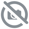 Serviette essuie mains Rouge SB29